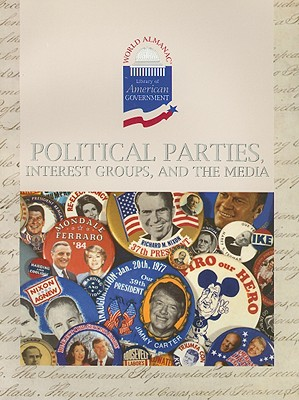Political Parties, Interest Groups, and the Media, Horn, Geoffrey M.