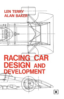 Image for Racing Car Design and Development