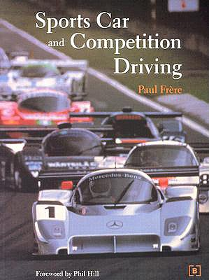 Image for Sports Car and Competition Driving