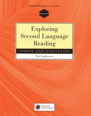 Image for Exploring Second Language Reading  Issues and Strategies