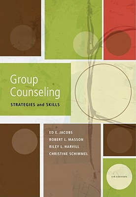 Image for Group Counseling: Strategies and Skills, 7th Edition (SAB 220 Group Techniques/Therapy)