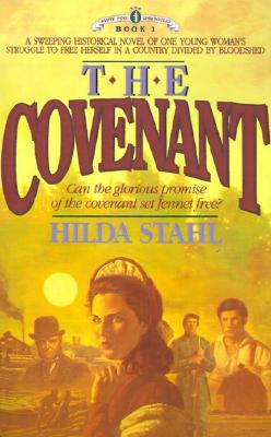 Image for The Covenant (The White Pine Chronicles #1)