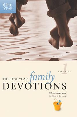 Image for The One Year Book of Family Devotions Volume 1