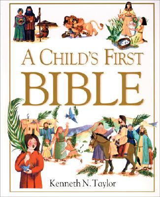 Image for Childs First Bible