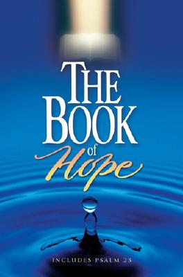 Image for The Book of Hope (NLT)