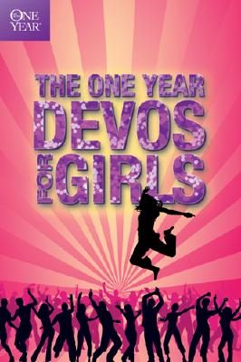 Image for One Year Book of Devotions for Girls