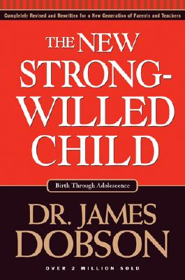 Image for The New Strong-Willed Child