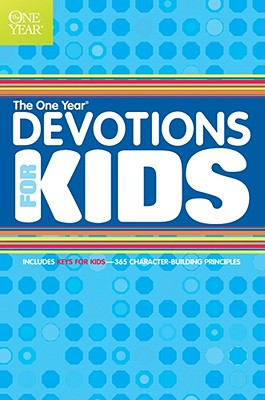 Image for The One Year Devotions for Kids #1 (One Year Book)