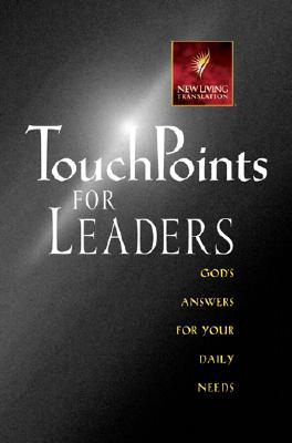Image for Touchpoints for Leaders: God's Answers for Your Da