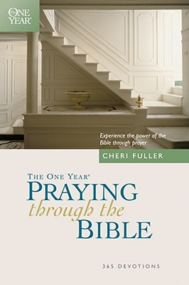 Image for The One Year Book of Praying through the Bible