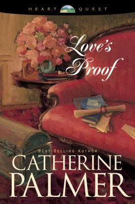 Image for Love's Proof (HeartQuest)