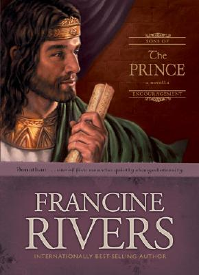 Sons of the Prince (Sons of Encouragement Series #3), Rivers, Francine