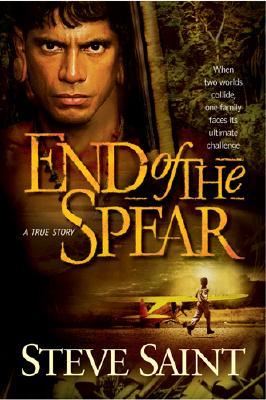 End of the Spear, Steve Saint