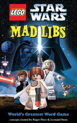 Image for LEGO Star Wars Mad Libs