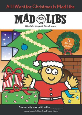 All I Want for Christmas Is Mad Libs, Mad Libs