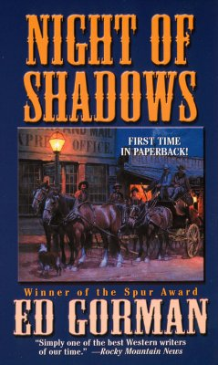 Image for Night of Shadows