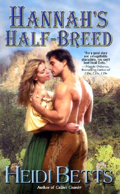 Image for Hannahs Half-Breed