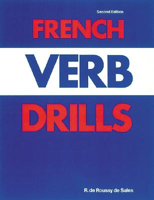 Image for French Verb Drills (Language Verb Drills)