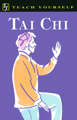 Image for TEACH YOURSELF TAI CHI