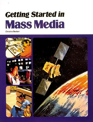 Image for Getting Started in Mass Media