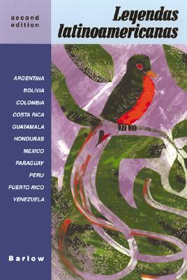 Image for Leyendas Latinoamericanas