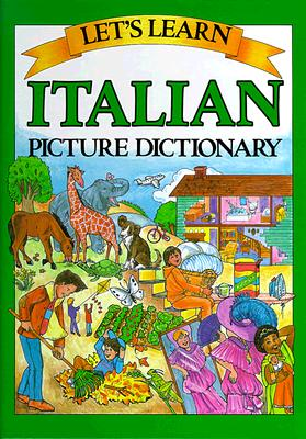 Image for Italian Picture Dictionary (English and Italian Edition)