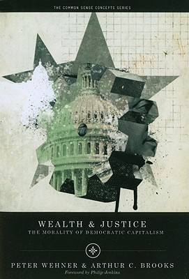 Image for Wealth & Justice