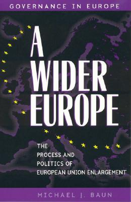 Image for A Wider Europe
