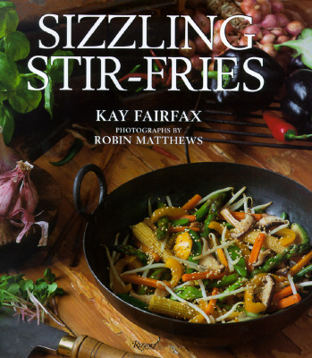 Image for SIZZLING STIRFRIES