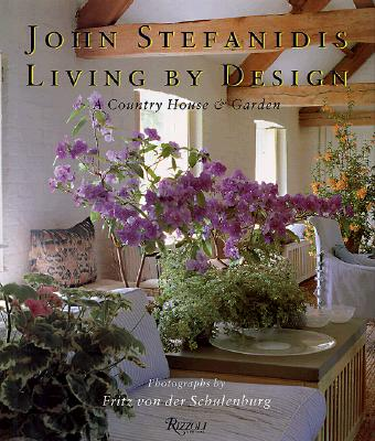 Image for Liviing by Design: Ideas for Interiors and Gardens