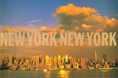 Image for New York New York