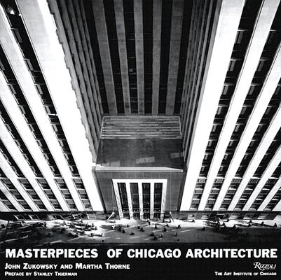 Image for Masterpieces of Chicago Architecture