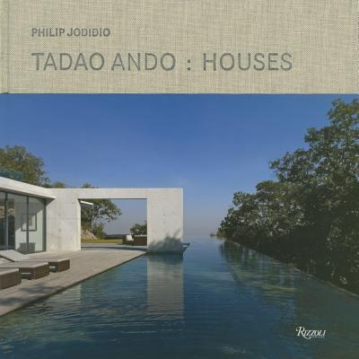 Image for Tadao Ando: Houses