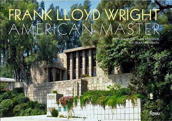 Image for Frank Lloyd Wright: American Master
