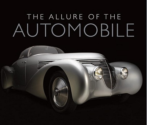 Image for The Allure of the Automobile: Driving in Style, 1930-1965