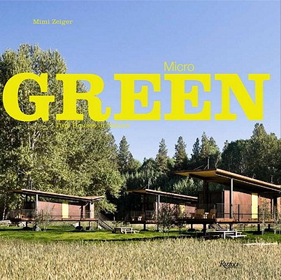 Image for Micro Green: Tiny Houses in Nature