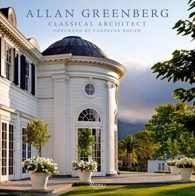 Image for Allan Greenberg: Classical Architect