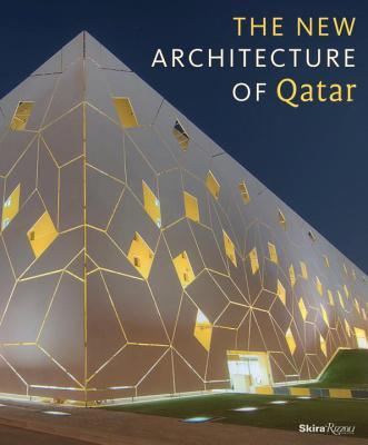 Image for The New Architecture of Qatar
