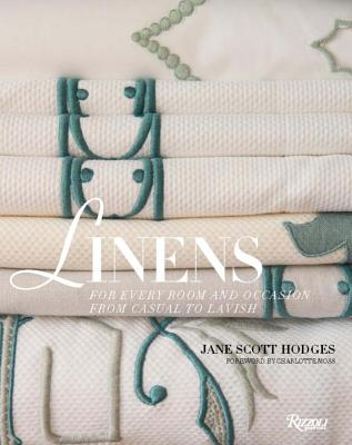 Image for Linens: For Every Room and Occasion