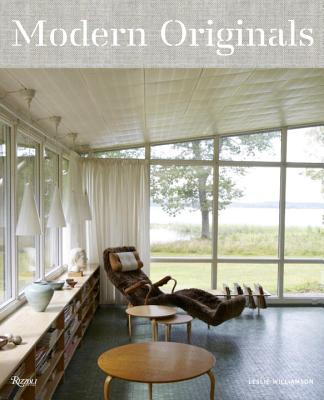 Image for Modern Originals: At Home with MidCentury European Designers