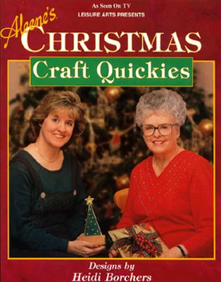 Image for Aleene's Christmas Craft Quickies