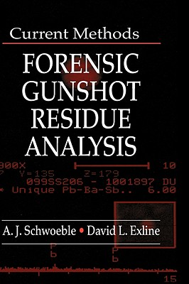 Image for Current Methods in Forensic Gunshot Residue Analysis (Forensicnetbase)