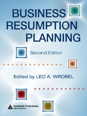 Image for Business Resumption Planning, Second Edition