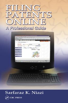 Image for Filing Patents Online: A Professional Guide