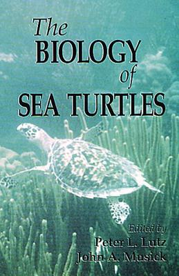 Biology of Sea Turtles, Vol. 1