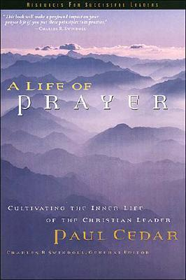 Image for A Life of Prayer