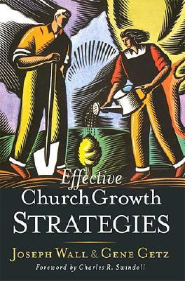 Image for Effective Church Growth Strategies