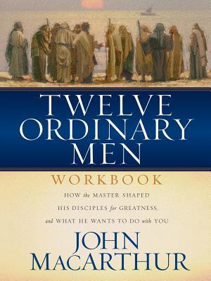Image for Twelve Ordinary Men Workbook