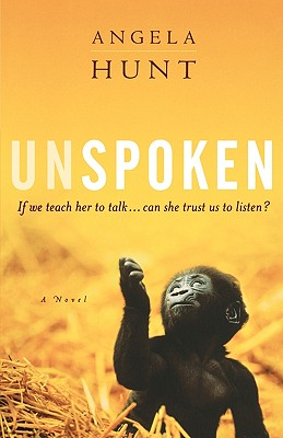 Image for Unspoken