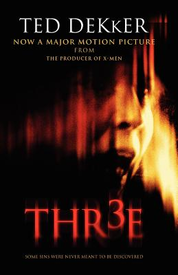 Image for Thr3e